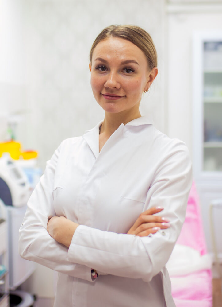Врач косметолог, дерматолог, тренер лазерных технологий