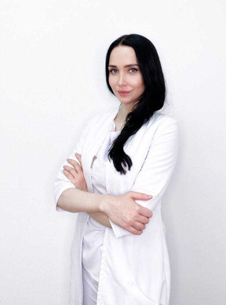 Врач дерматовенеролог, косметолог, пластический хирург