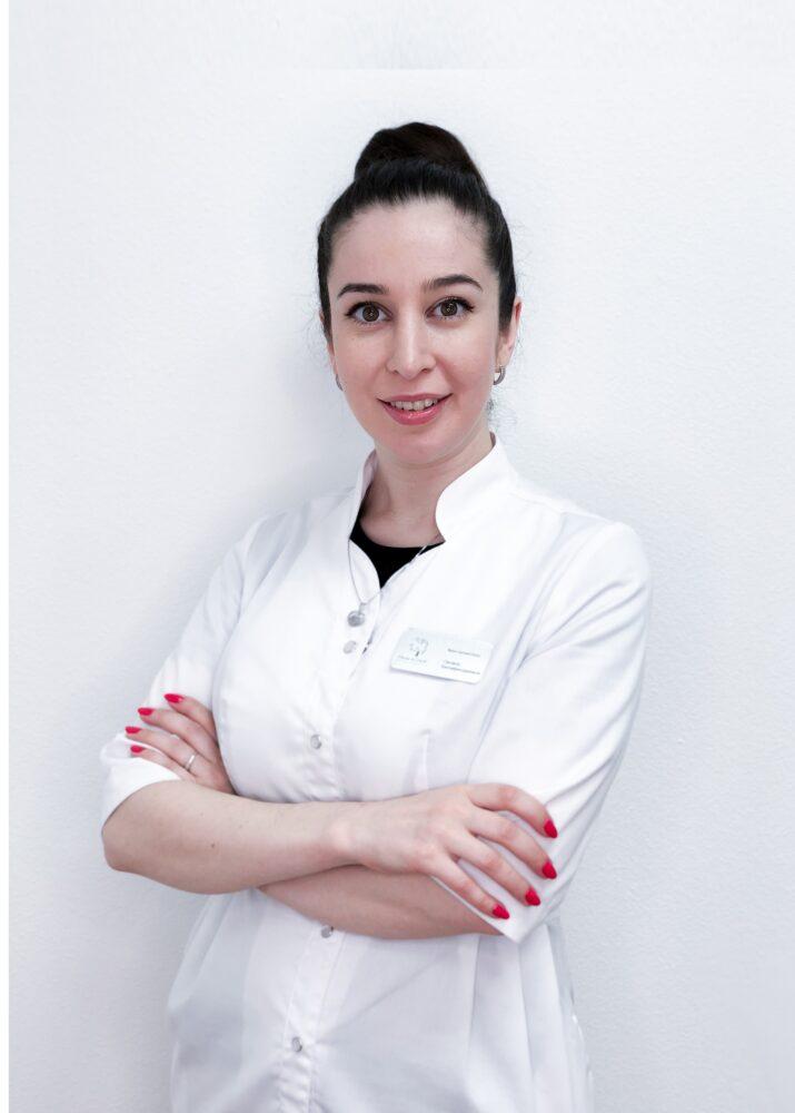 Дерматовенеролог, косметолог, эстетический гинеколог