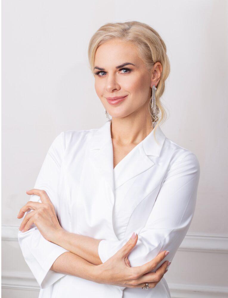 Врач косметолог, дерматовенеролог, главный врач клиники